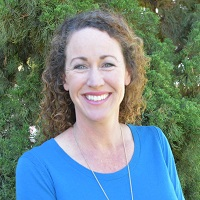 Cary Gould : Children's Religious Education Coordinator