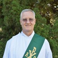 Deacon Federico Drachenberg : Deacon