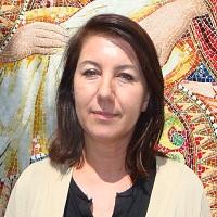 Elena Vizuet : Music Director