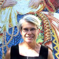 Kathy Fink : Meintenance Coordinator