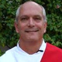 Deacon Kevin Murray : Deacon