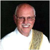 Deacon Frank Osgood : Deacon