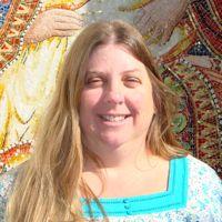 Mary Armstrong : Parish Secretary