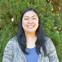 Siena Dinh : Youth Minister