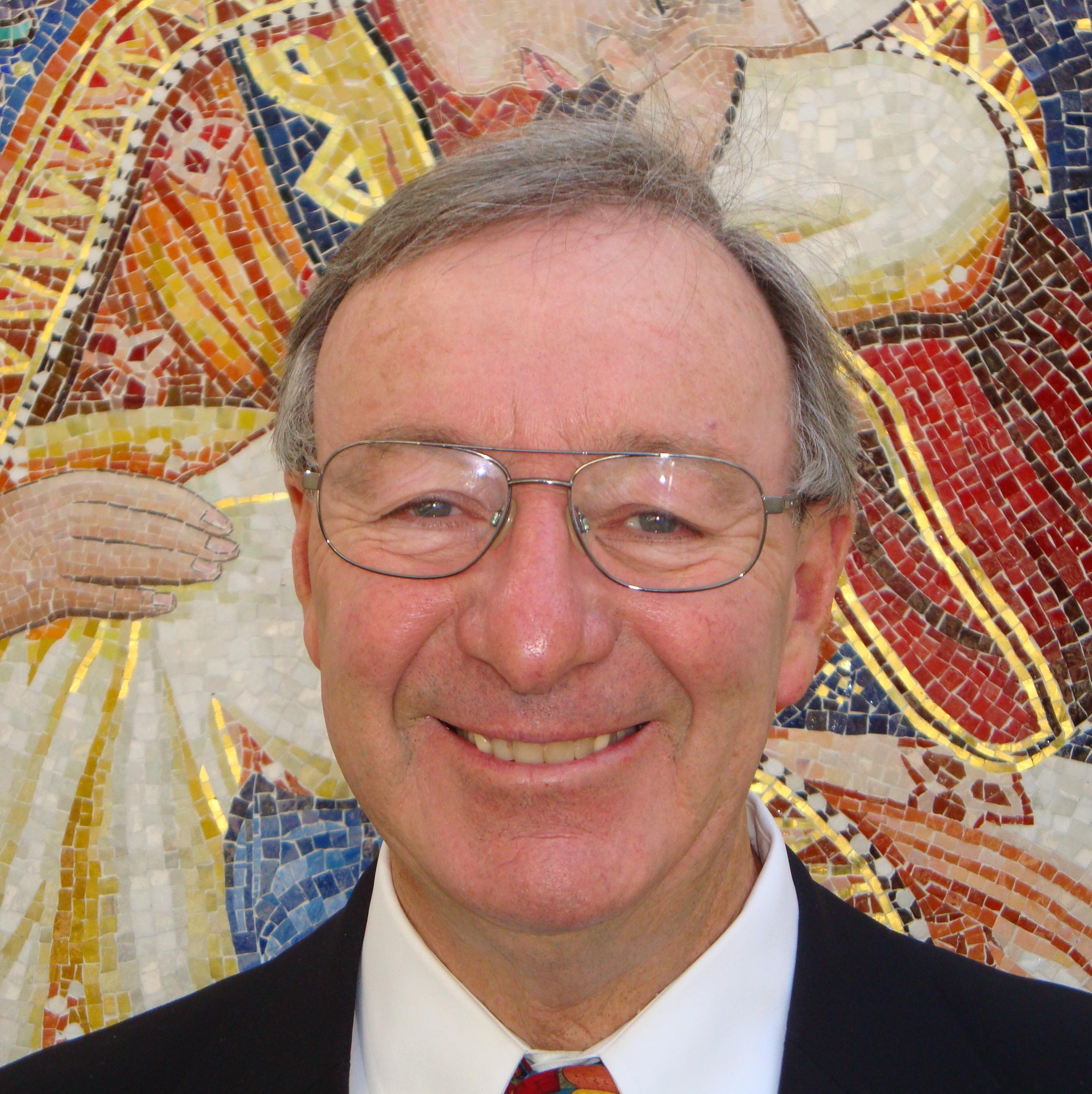 Tom Finley : Sacristan