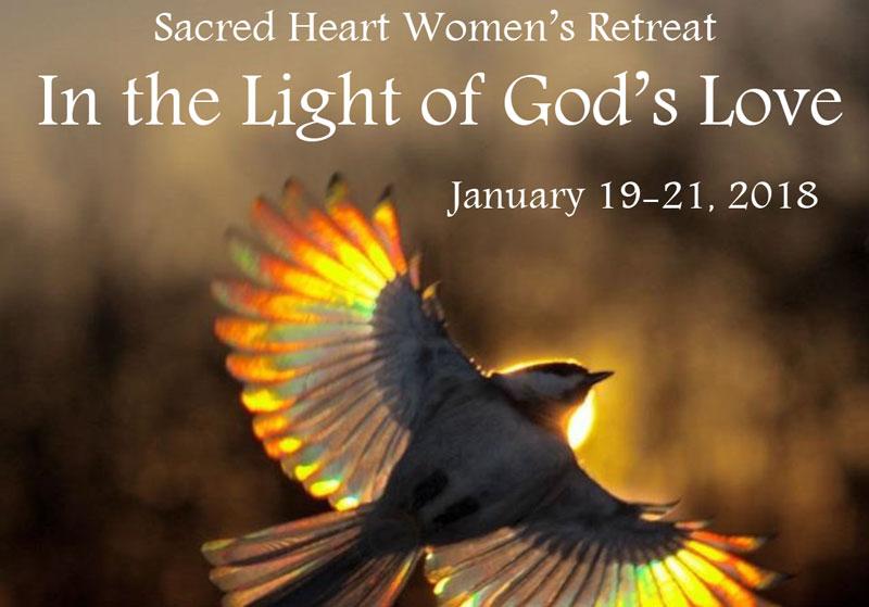 Women's Retreat - In Light of God's Love
