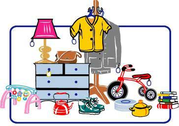 Youth Winter Rummage Sale