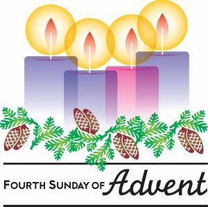 Fourth Sunday of Advent – Year B – Mass Video