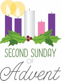 Second Sunday of Advent Mass Video