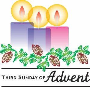 Third Sunday of Advent Mass Video