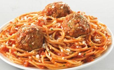 Knights of Columbus Annual Spaghetti Dinner