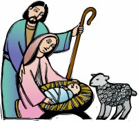 The Holy Family of Jesus, Mary and Joseph Mass Video