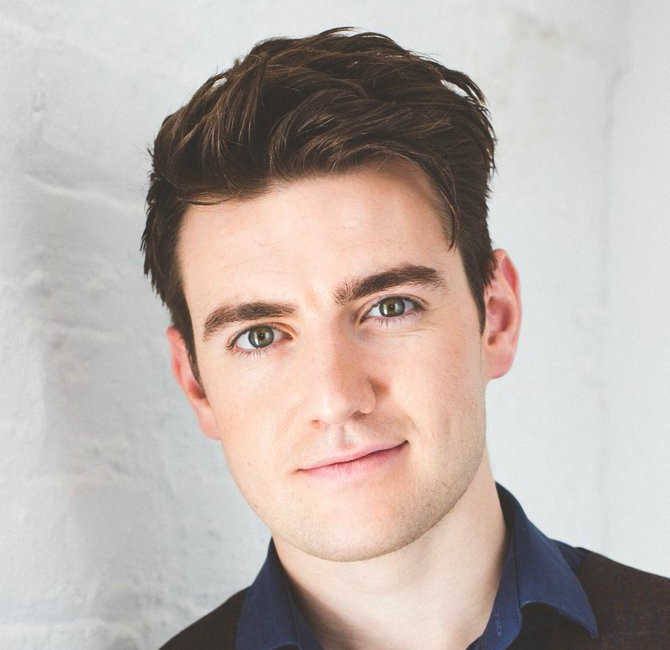 Irish Tenor Emmet Cahill Live in Concert