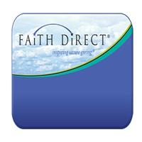 eGiving with Faith Direct