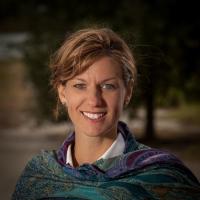 Christina Slentz : Marriage Coordinator