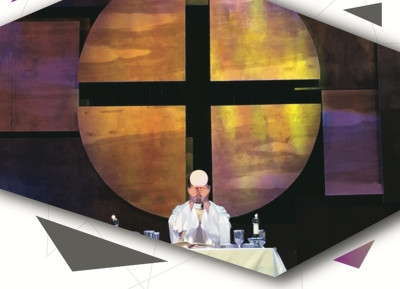 Explorer Day - Is God Calling You To Become A Priest?