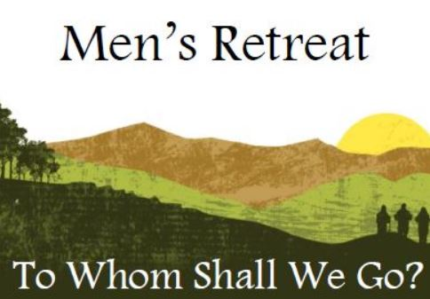 Sacred Heart Men's Retreat