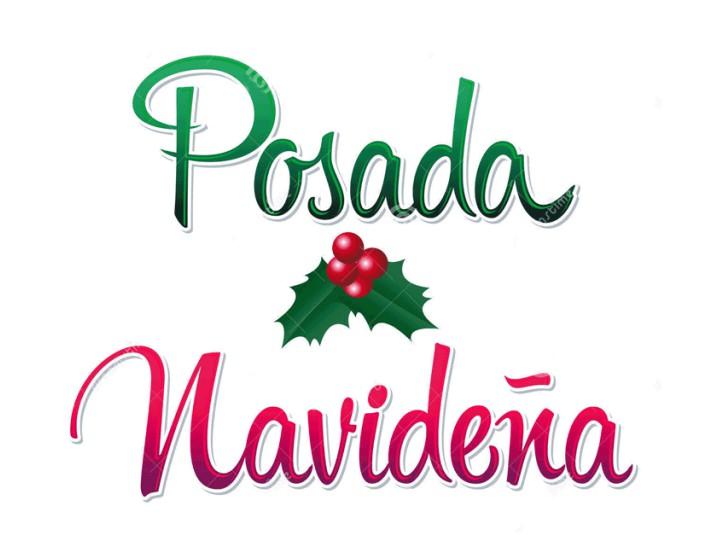 Mass in Spanish followed by Posadas/Misa en Español y Posadas