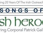 Songs of Irish Heroes