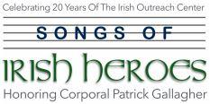 Songs of Irish Heroes
