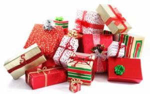 Christmas Baby Gifts 2018