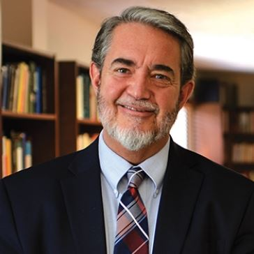 Scott Hahn in San Diego